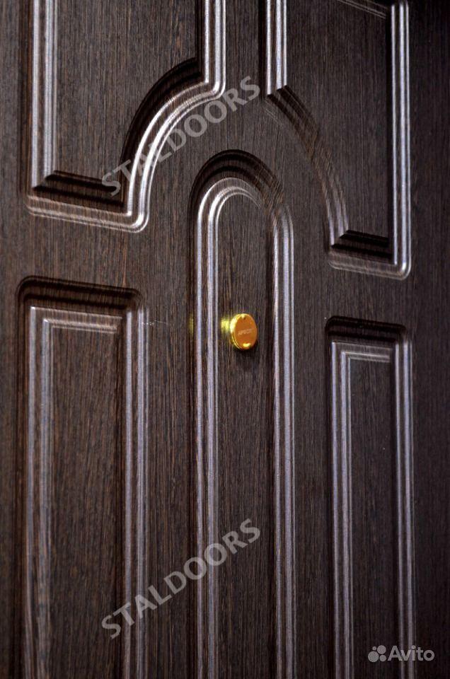 металлическая дверь в краснознаменске