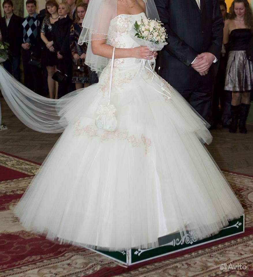 Свадебное Платье Купить Недорого В Перми