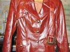 Кожаные Куртки Спб