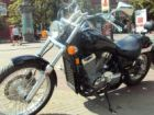 Honda shadow vt750dc spirit