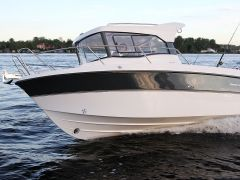 Катер Parker 660 Pilothouse с мотором