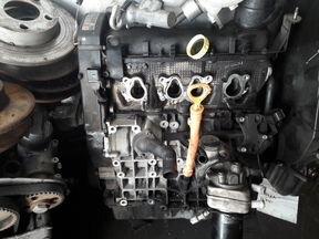 Купить контрактный двигатель для Mitsubishi Rvr - Бу ДВС