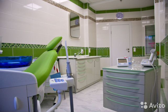 Продам готовый стоматологический