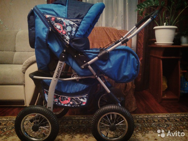 года авито тюмень детские коляски б у Московский Международный