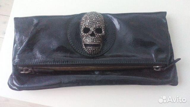 Сумка casualplay maxi bag prada