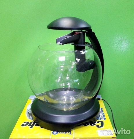 Светильник для круглого аквариума