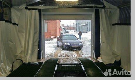 мойка грузовиков в москве: