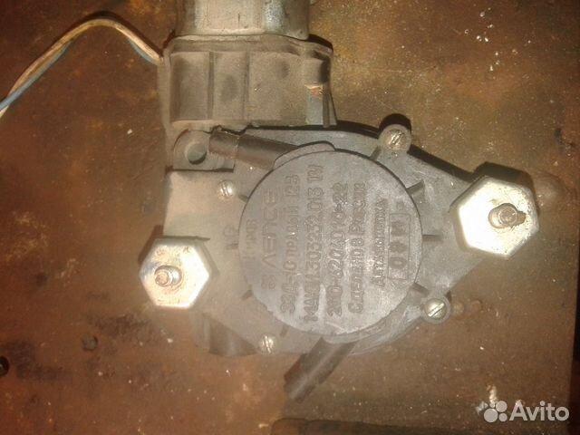 Фото №1 - мотор стеклоподъемника ВАЗ 2110