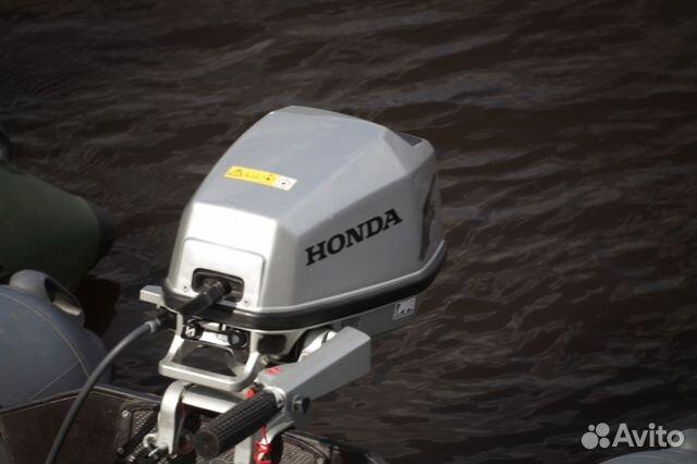 мотор для лодки длиной 3м