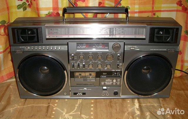 Ну а верхом желания, конечно, были японские магнитофоны - sharp, sony, panasonic