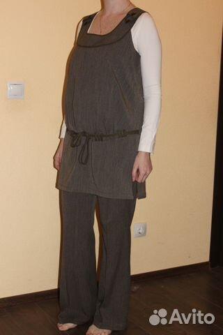 Одежда для беременных на авито нижний