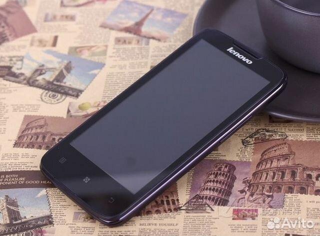 Как сделать фото с смартфона леново