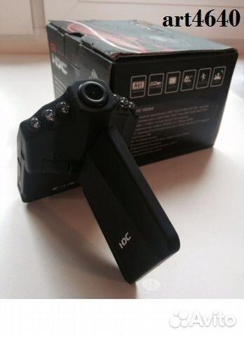 видеорегистратор Hdc Hd204 инструкция - фото 3