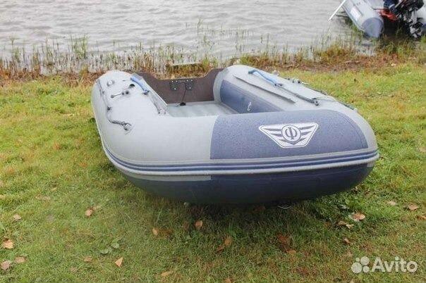 лодка пвх флагман 300 характеристики