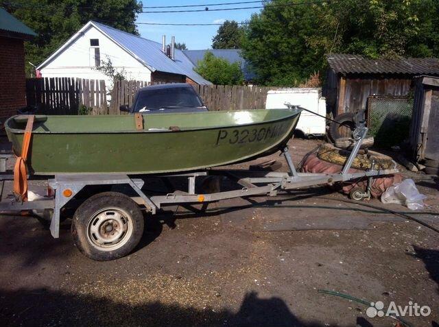 продам куплю лодку язь 320