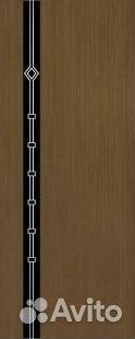 Дверь межкомнатная Версаль N3, зеркало 89036974162 купить 1