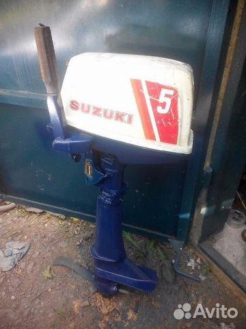 купить в ярославле лодочный мотор suzuki