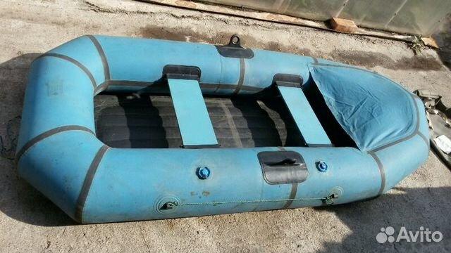 продажа резиновых лодок омега 2