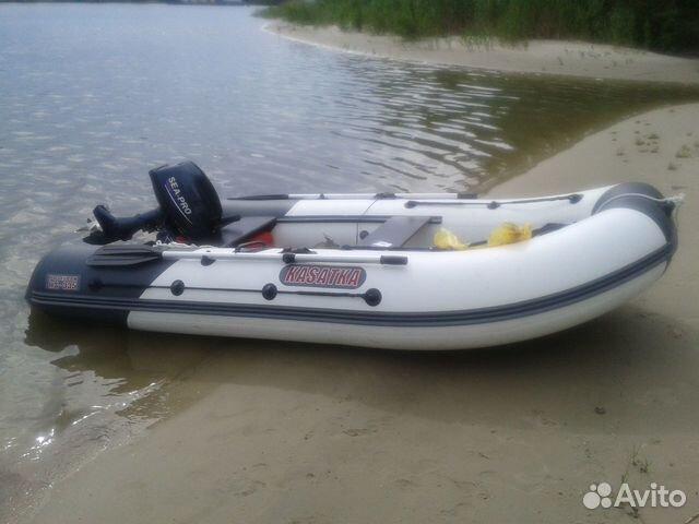 продажа б у моторов для лодок в карелии