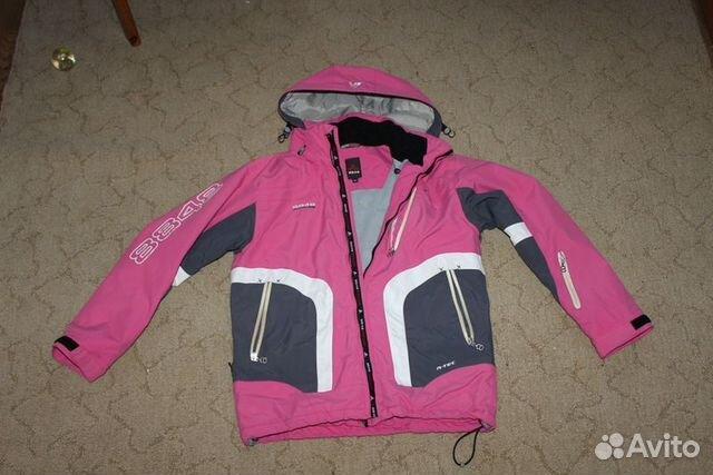 Горнолыжные Куртки Спб