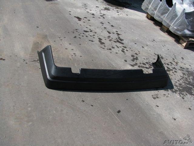 Продам бампер ВАЗ 2108-09: 150 грн. - Аксессуары для авто в Макеевке на Slando