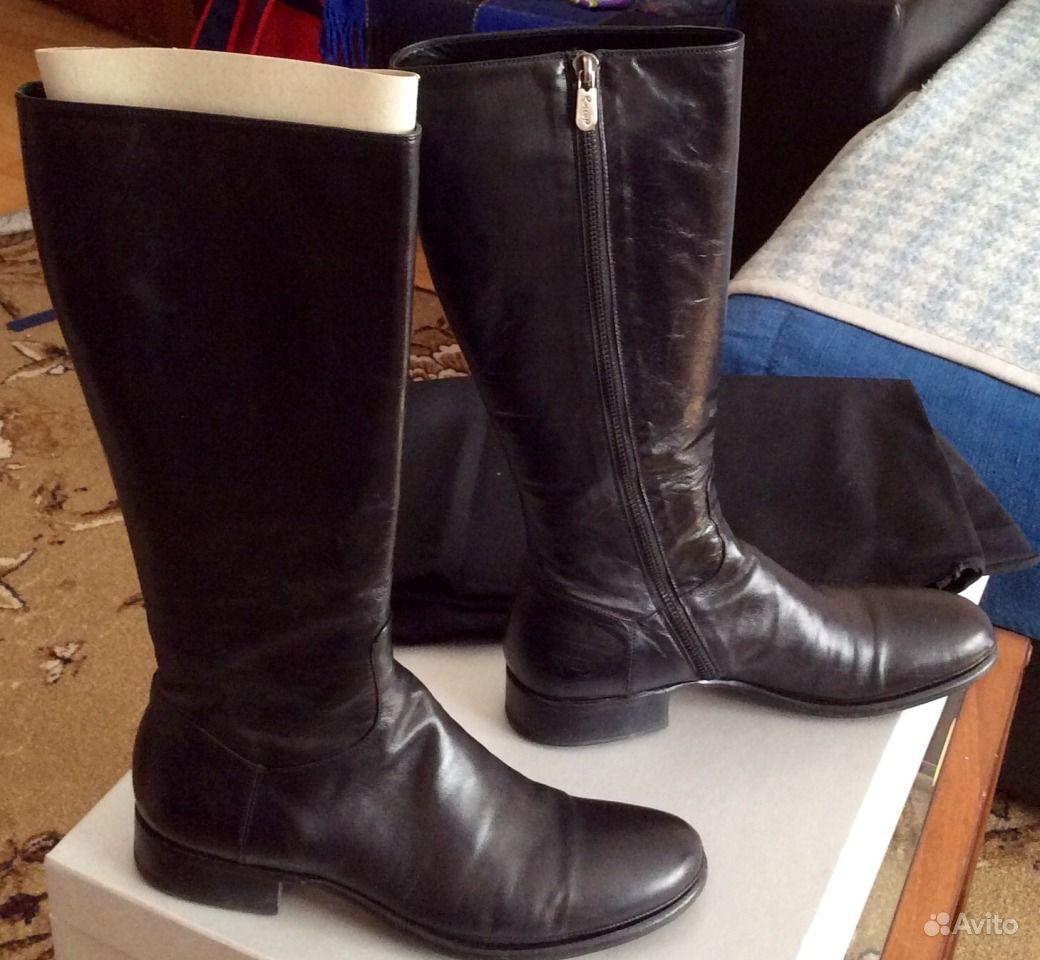 Сочетание мужской одежды и обуви