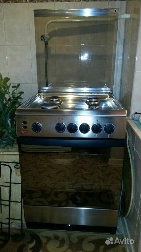 """Газ. плита """"ардо"""" италия"""