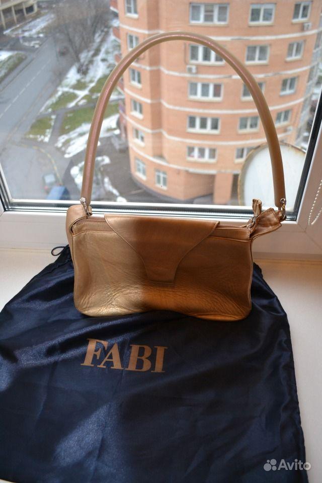Вся коллекция Fabi - Компания NO ONE