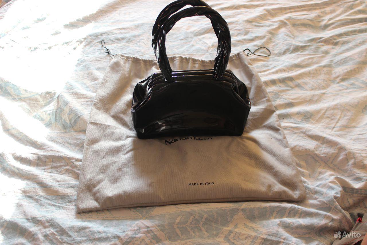 Nando Muzi (итальянская женская обувь и сумки