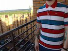Поло Lacoste Fred Perry Lyle and Scott