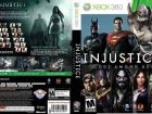 Injustice Complete Edition - на Xbox 360