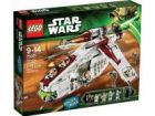 75021 Lego Republic Gunship