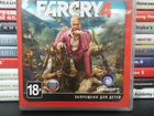 Farcry 4 PS 3 б/у