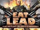Eat lead the return of matt hazard Xbox 360