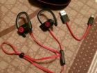 Наушники Beats Powerbeats 2 Wireless черные