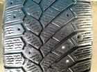 215/60R16 Continental ContiIceContact VI 4-5 мм