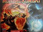 PS3 Mortal Kombat