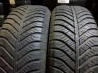 225/55/17 Goodyear Vector4Seasons