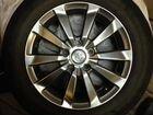 Комплект колёс Toyota camry