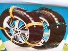 Ремни-Браслеты-Цепи противоскольжения от AutoPower
