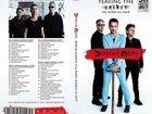 Depeche Mode berlin march 17 paris march 21
