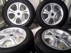 Литье Bridgestone Vaggio R17 5x100/114.3