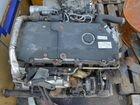 Двигатель 4HL1 isuzu elf 2003 год. выпуска