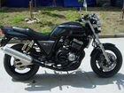 Запчасти Honda CB-1/400/vtec/600/750 новые/разбор