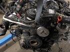 Двигатель crca 3.0TDI Audi q7