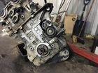 Двигатель N46B20 BMW н46б20