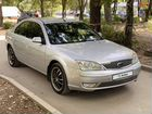 Ford Mondeo 2.5AT, 2006, седан