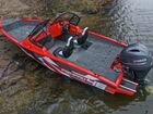 Новая модель Vboats Fishpro Х3 (Fishpro 46)