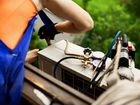 Установка кондиционеров и сервисное обслуживание