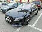 Audi A4 2.0AMT, 2009, 155000км
